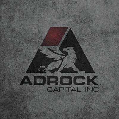 Adrock Capital Inc visual identity feature image