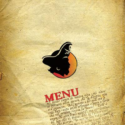 Calico Jack's visual identity design feature image